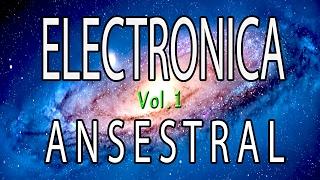 Música Electronica Ansestral - MATANZA Mix HD  ♫♫ Vol.1 ♫♫