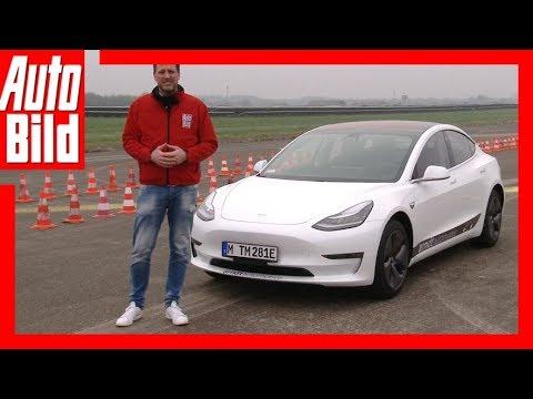 Xxx Mp4 Tesla Model 3 2018 Erste Fahrt Erklärung 3gp Sex