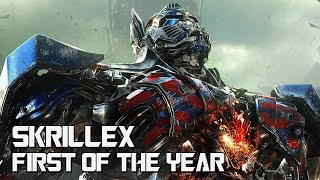 Transformers 4 / First Of The Year / Skrillex