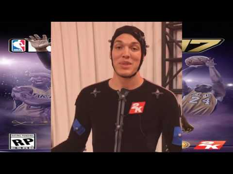 NBA 2k17 NEWS- Aaron Gordon and