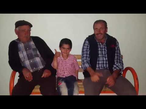 Malatya Darende Kuluncak Zafer Köyü