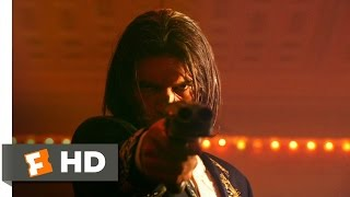 Once Upon a Time in Mexico (10/11) Movie CLIP - El Mariachi's Revenge (2003) HD