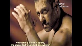 Official Teaser !!!!!!!!!SULTAN  2016|Sultan Trailer 2015 | Salman Khan