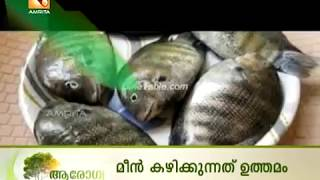 ആരോഗ്യ വാർത്തകൾl Amrita TV   Health News : Malayalam   28th June 18