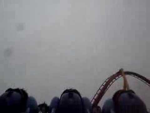 9oC 垂直過山車 2
