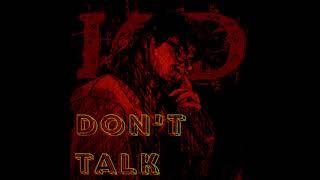 Don't Talk - ICD