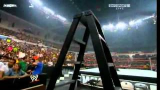 One Night Stand 2008 - The Undertaker vs Edge 01