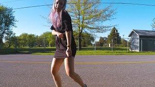 Haddaway - What Is Love - Shuffle Dance - Shuffle Girls