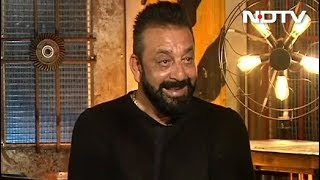 Sanjay Dutt Says He Is