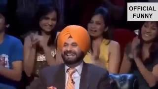New the kapil sharma show Naseem Vicky Insulted Kapil sharma in his Show must watch funny