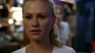 True Blood ~ ANNA PAQUIN & STEPHEN MOYER scene