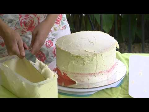 Decorar Torta para Cumpleaños La Sartén por el Mango