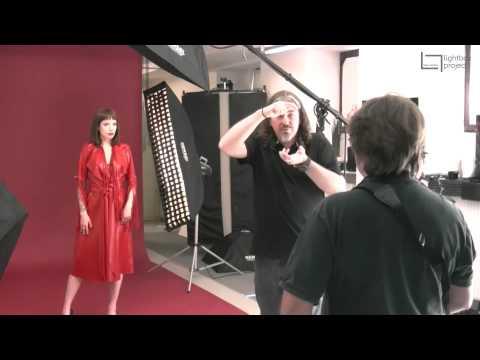 Latex Fashion Photography Workshop
