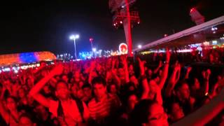 Bon Jovi   It's my life - Rock in Rio 2013