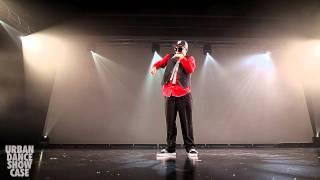 Poppin' John - Solo Choreography / 310XT Films / URBAN DANCE SHOWCASE
