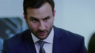 Saif Ali Khan teaches how to woo your boss - Cocktail