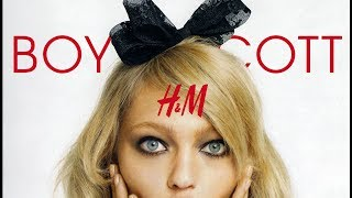 Why You Shouldn't Shop At H&M