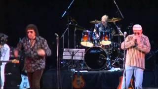 «Николай Арутюнов & The Blues Barbarians» Концерт в Минске