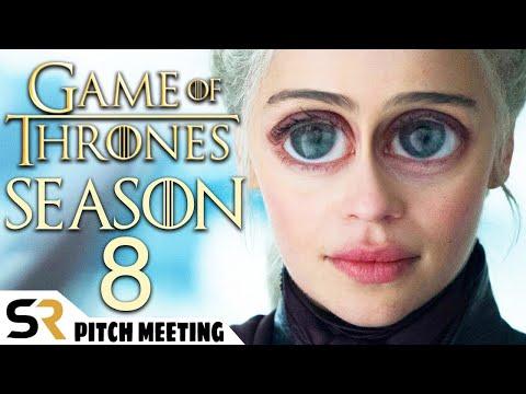 Xxx Mp4 Game Of Thrones Season 8 Pitch Meeting 3gp Sex