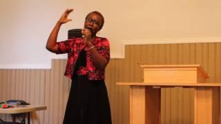 Sister Juochi Okuwa's revelation of Heaven and hell (UcheFavourMinistries)