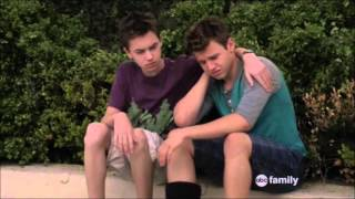 Jude and Connor - The Fosters - Gay Love Story
