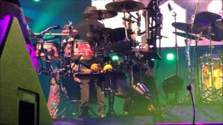 Santana concert - 7 April 2017, Perth Arena