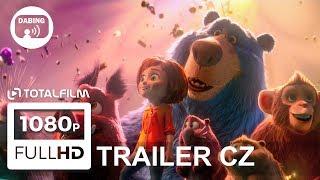 Kouzelný park (2019) CZ dabing HD teaser trailer