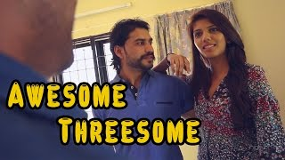 HON: Awesome Threesome