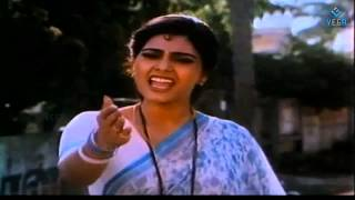 Avasara Police 100 Movie - Silk Smitha Comedy Scene