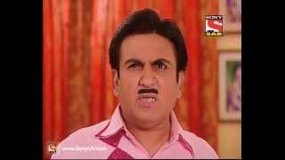 Taarak Mehta Ka Ooltah Chashmah - तारक मेहता - Episode 1546  - 20th November 2014