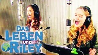 Das Leben und Riley - Take On the World - Der Song zur Serie - im DISNEY CHANNEL