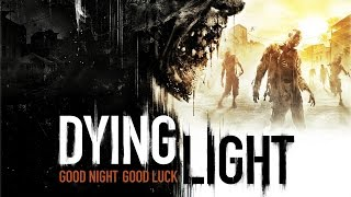Dying Light - Three Days Grace - Get Out Alive [GMV]