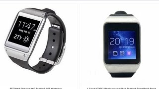 How to root n install Google play store on a mtk6572 Smart Watch