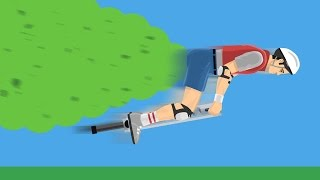 TRY NOT TO LAUGH CHALLENGE | Happy Wheels