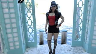 New Music 2011 (Gangsta Luv - Cleo) Jamaican Female Artiste HOTTT