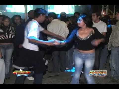 7 ma Parte Sonido Fantasma Barrio Santiago Apostol 2009