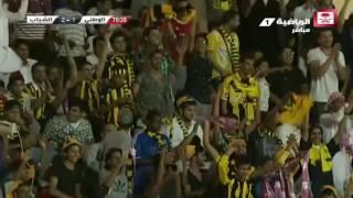 أهداف مباراة الشباب و الوطني 4-2 | دورة تبوك الدولية 2017