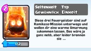 NEUE KARTEN freigeschaltet! - Let's Play Clash Royale #16