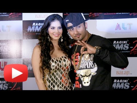 Xxx Mp4 Yo Yo Honey Singh And Sunny Leone S UNCUT Bindass Naughty Interview 3gp Sex
