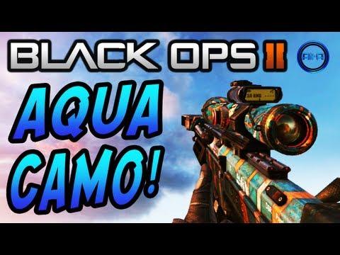 aqua and camo black ops iii aquarium glitch on top of stone barrier download