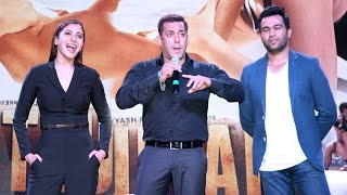 Sultan Trailer Launch 2016 Full Event HD | Salman Khan, Anushka Sharma, Ali Abbas Zafar