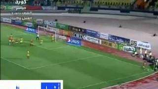 اهداف مباراة الاهلى والمقاولون 5-1