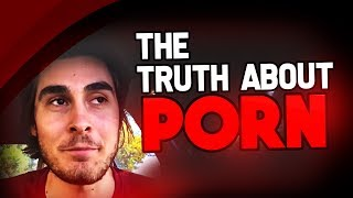 NoFap 600 Days - THE TRUTH ABOUT PORN