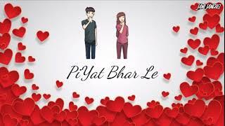 Pani Re Piye || CG status || Jani Janghel Creation