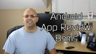 Get the Old SMS on KitKat with 8SMS -- Android App Review