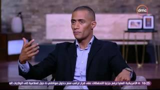 لقاء خاص - تعرف علي أزمة النجم محمد رمضان في رمضان 2018 !!