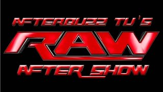 WWE's Monday Night Raw Review for May 9th, 2016   AfterBuzz TV