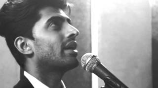 Birthday Tribute to Salman Khan - Sushant Divgikar ft. 1080g