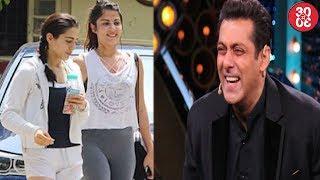 Sara Ali Khan & Rhea Are The New BFF