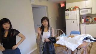 Asian Slave in a Box (Vlog #105)